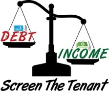 Screen The Tenant