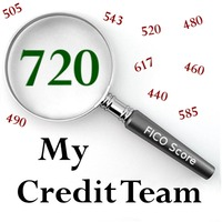 My Credit Team - Credit Restoration