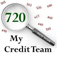 My Credit Team - Credit Restoration